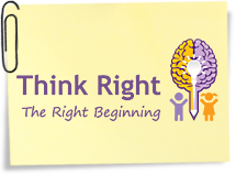 Think Right – Right Brain Education for Kids in India